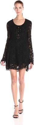 Somedays Lovin Women's Lucid Lace Dress