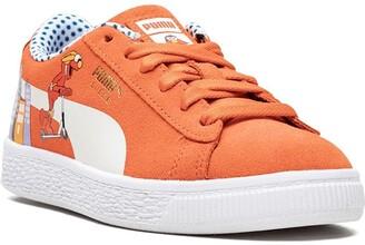 Puma Kids Sesame Street 50 sneakers