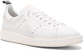 Golden Goose Deluxe Brand Leather Starter Sneakers