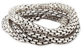 nicole by Nicole Miller® Coil Stretch Bracelet