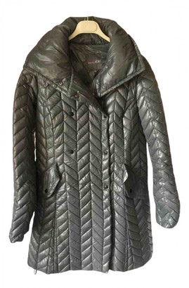 Duvetica Metallic Polyester Coats