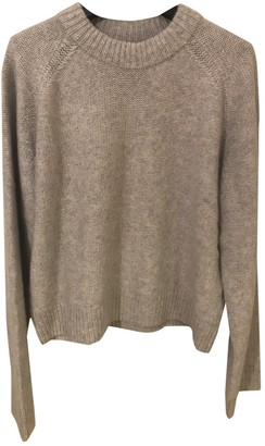 Cos Grey Cashmere Knitwear for Women