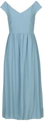 1 One 1-ONE 3/4 length dresses
