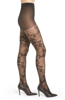 Natori Lace Tights