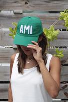 Aviate Ami Baseball Cap