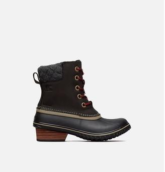 Sorel Womens Slimpack II Lace Boot