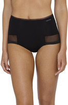 Calvin Klein Sculpted High Waist Hipster