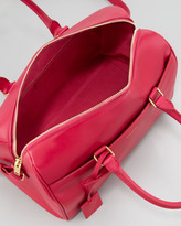 Saint Laurent Small Duffel 6 Bag, Fuchsia