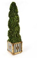 Mackenzie Childs MacKenzie-Childs Swirl Topiary
