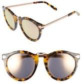 Karen Walker 'Harvest - Superstars' 51mm Retro Sunglasses