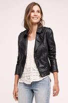 Jakett Vegan Leather Moto Jacket