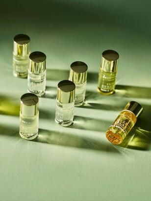 Aromatherapy Associates Miniature Bath Oil Collection