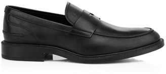 Tod's Boston Gomma Penny Loafers