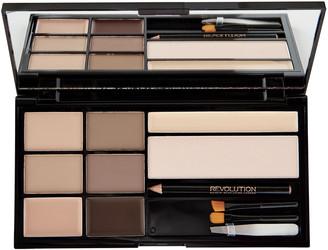Makeup Revolution Ultra Brow FairMedium