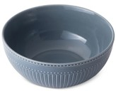 Mikasa Italian Countryside Blue Vegetable Bowl