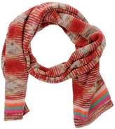 Missoni Oblong scarves - Item 46517885