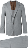Eleventy two-piece suit - men - Silk/Spandex/Elastane/Cupro/Wool - 48