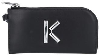 Kenzo Slim zip wallet