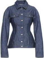 Tibi Denim outerwear