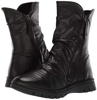 Miz Mooz Danny (Black) Women's Boots