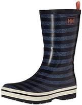 Helly Hansen Women's Midsund 2 Graphic Rain Boot,7 M US
