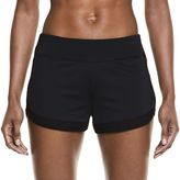Nike Women's Cover-Up Swim Shorts