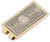 Murano $100 Bill Money Clip