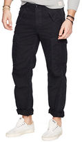 Denim & Supply Ralph Lauren Garment Dyed Canvas Cargo Pants