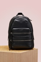 Marc Jacobs Leather Biker Backpack
