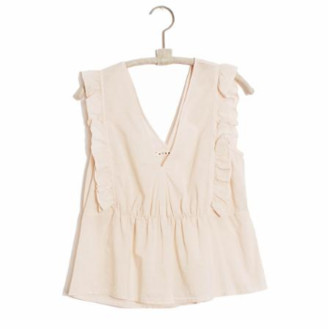 XiRENA The Penelope Top In Pink Sands - XS