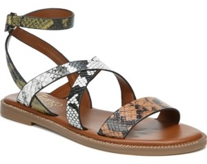 Franco Sarto Kaiser Sandals Women's Shoes