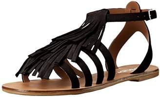 J/Slides Women's Kai Flat Sandal