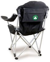 Picnic Time Boston Celtics Reclining Camp Chair