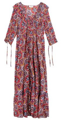 Antik Batik Long dress