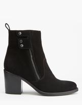 Belstaff Dursley Boots Black