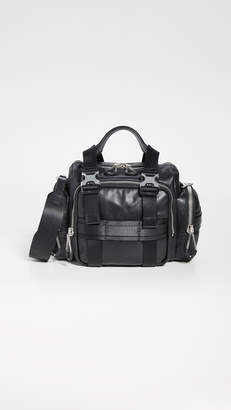Alexander Wang Surplus Duffle Bag