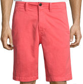 Arizona 10 1/4 Inseam Flat Front Shorts
