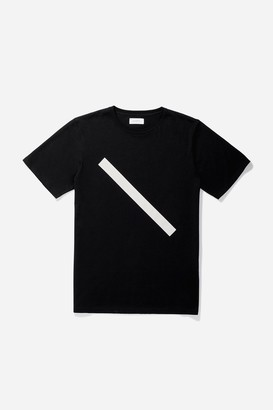 Saturdays NYC Slash T-Shirt
