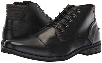 Deer Stags Rhodes (Black/Black) Men's Shoes