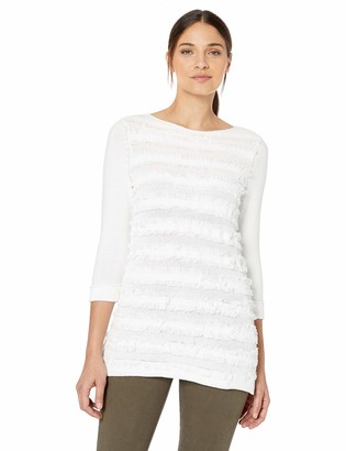 Nic+Zoe Women's SEA Level TOP