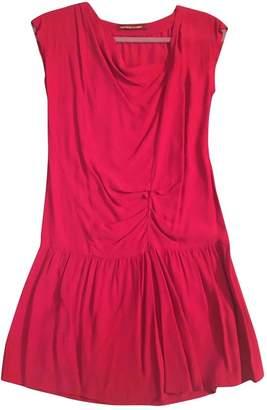 Comptoir des Cotonniers Pink Dress for Women