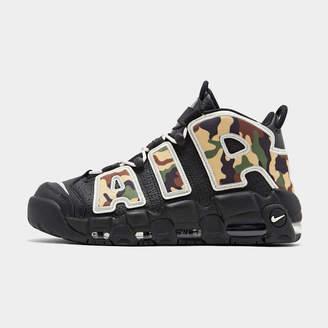 Nike Men's More Uptempo '96 Basketball Shoes