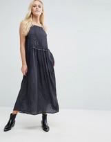Little White Lies Drix Maxi Dress