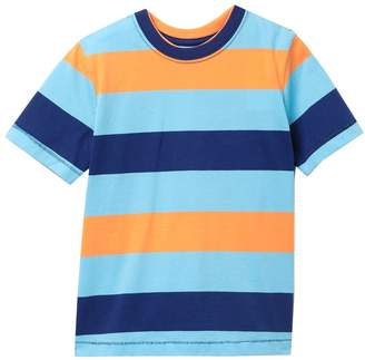 Joe Fresh Striped T-Shirt (Toddler & Little Boys)