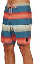 O'Neill O%27Neill Pm Santa Cruz Stripe Board Shorts
