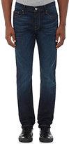 Frame Men's L'Homme Skinny Jeans-BLUE