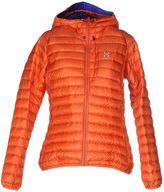 Haglöfs Down jackets