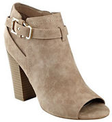 G by Guess GByGUESS Women's Julep Peep Toe Booties