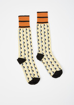 Marni topaz sock