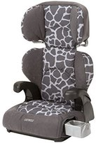 Cosco Pronto Belt-Positioning Booster Car Seat, Kimba by